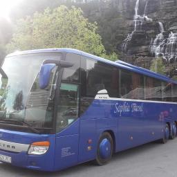 SOPHIA TRAVEL - Transport Autokarowy Żukowo