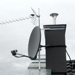 Montaż Anten Wrocław - Montaż Anteny Satelitarnej Wrocław