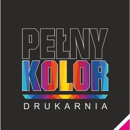 Pełny Kolor Drukarnia - Druk wielkoformatowy Warszawa