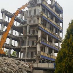 Wyburzenia Katowice 4