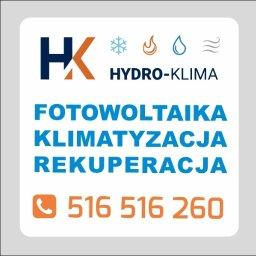 Hydro-Klima Damian Stasiak - Instalacje gazowe Brzeg