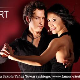 Siedlecka Szkoła Tańca Towarzyskiego Marka Glinki - Firmy Siedlce