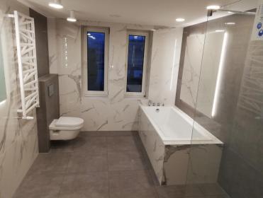 Concept - Remont łazienki Włocławek