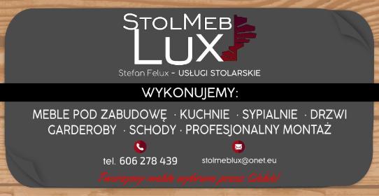 Stolmeblux - Balustrady Kielcza