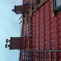 Układanie paneli i parkietów Sułkowice 6