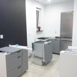 Remont łazienki Mińsk Mazowiecki 3
