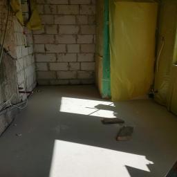 Remont łazienki Mińsk Mazowiecki 2