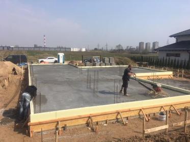 PK Construction Paweł Kaczmarek - Kierownik budowy Poznań