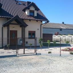 Domy murowane Poznań 19