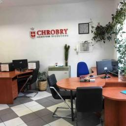CHROBRY Centrum KREDYTOWE - Kredyt Obrotowy Nowy Sącz