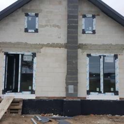 Montaż okien i drzwi Świnoujście