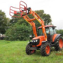 Maszyny rolnicze Łańcut