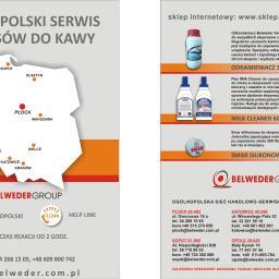Ekspresy do biura Płock 4