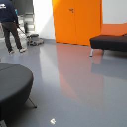 Sprzątanie biur Gdańsk 1