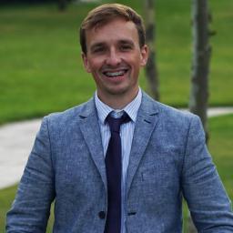 Persona Mateusz Kiszło - Ubezpieczenia grupowe Olsztyn