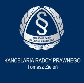 Kancelaria Radcy Prawnego Tomasz Zieleń - Adwokat Nowy Sącz