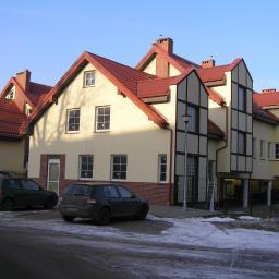 Budynek usługowy Gdańsk Brzeźno