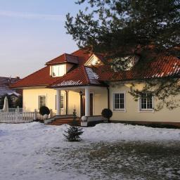 Budynek mieszkalny  Gdańsk Sobieszewo