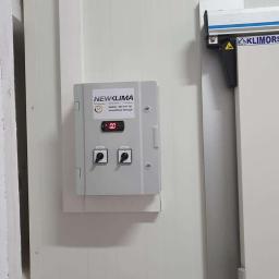 Klimatyzacja Turze 33
