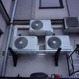 Klimatyzacja Turze 21