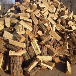 Drewno kominkowe Rychwał 1