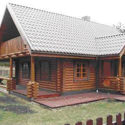 IGB Sp. z oo - Domy z bali RZESZÓW
