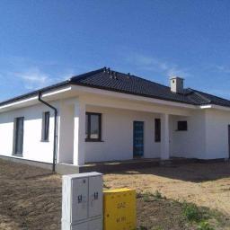 Domy murowane Stargard Szczeciński 2