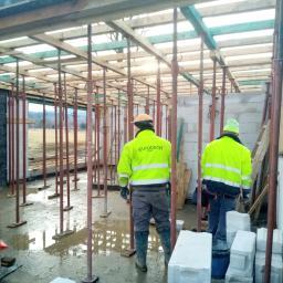 Buildera - Budowa dróg Kamienna Góra