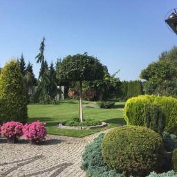 Projektowanie ogrodów Świecie 4