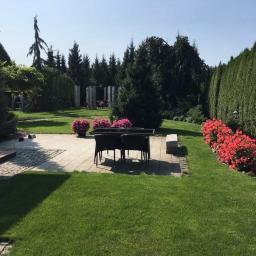 Projektowanie ogrodów Świecie 3