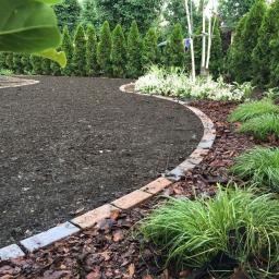 Projektowanie ogrodów Świecie 17