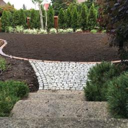 Projektowanie ogrodów Świecie 14
