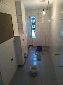 Usługi remontowo wykończeniowe Marek Rujner - Remont łazienki Jeżewo