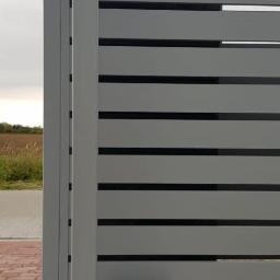 Ogrodzenia panelowe Opoczno 5