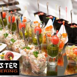Master Catering - Dieta Pudełkowa Warszawa