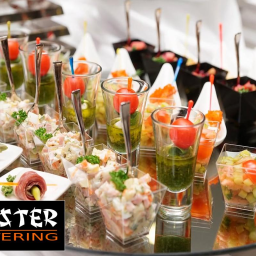 Master Catering - Organizacja wesel Warszawa