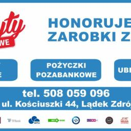 Pożyczki bez BIK Lądek-Zdrój 2