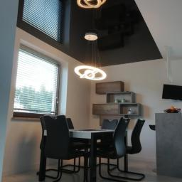 Sufity Napinane - Deco Design - Firma remontowa Tarnobrzeg