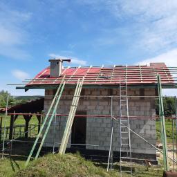 Mat-Dach - Remont Dachu Płaskiego Strzyżów