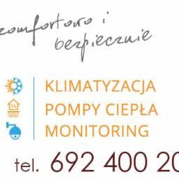 Ecostudio > klimatyzacja, pompy ciepła, monitoring