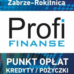 PROFI Finanse - Kredyt gotówkowy Zabrze