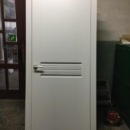 Drzwi Skrzydlna 6