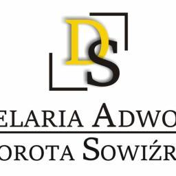 Kancelaria Adwokacka Adwokat Dorota Sowiźrał - Porady Prawne Katowice