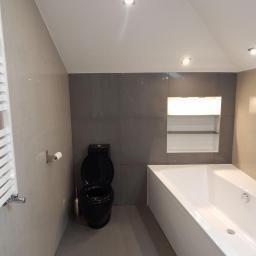 MG design - Remont łazienki Bircza