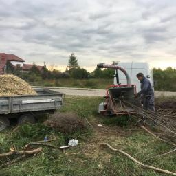 Ogrodnik Jelcz-Laskowice 1