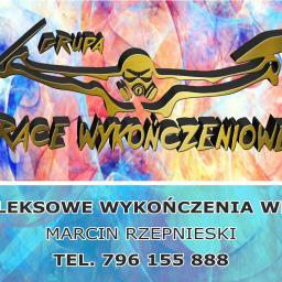 KWW Marcin Rzepniewski - Boazeria 15-572