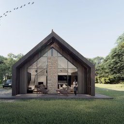Studio Architektury Szymon Sobolewski - Projekty Zagospodarowania Terenu Miastko