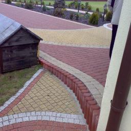 Usługi Brukarsko-Budowlane - Firmy budowlane Sączów