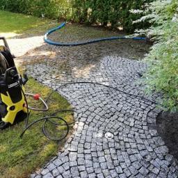 Usługi ogrodnicze - Projektowanie ogrodów Słupca
