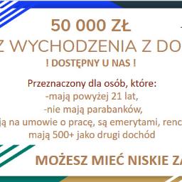 Usługi Finansowe Barbara Pawelec - Kredyt gotówkowy Zabrze
